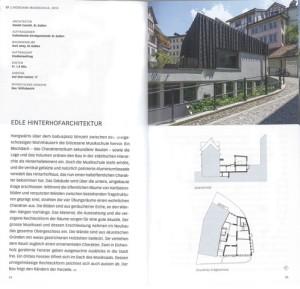 quelle: werner huber, rené hornung, jean-claud-jossen: st.gallen baut – ein führer zur zeitgenössischen architektur. edition hochparterre, zürich 2014. isbn 978-3-909928-24-8